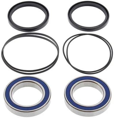 All Balls Rear Axle Bearing and Seal Kit for Honda TRX 250X FOURTRAX 1987-1988
