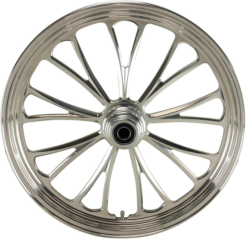 Ultima¨ Manhattan Aluminum Front Wheel, 21