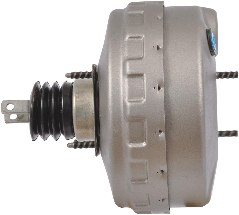 Cardone 53-8117 Remanufactured Import Power Brake Booster