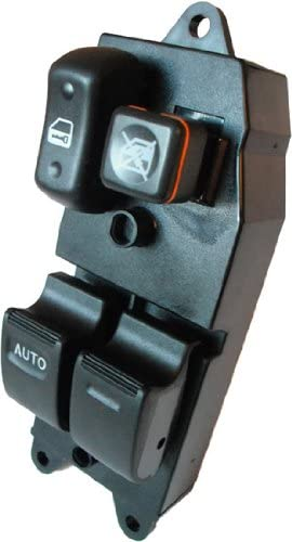 SWITCHDOCTOR Window Master Switch for 2000-2006 Tundra Toyota With Switch Removal Tool