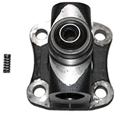 JP Auto Universal U Joint Centering Flange Yoke Compatible With Ford Lincoln Mercury 1979 Continental/1979-1980 Versailles/1980-1982 Cougar Thunderbird