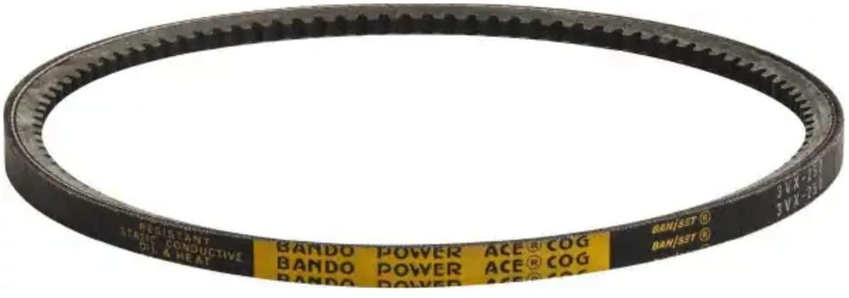 Power King Cog Bando BX50 V-Belt