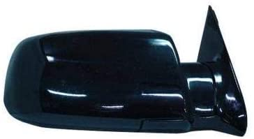 Go-Parts - for 1988 - 2002 GMC C2500 Side View Mirror Assembly / Cover / Glass - Right (Passenger) Side 15764758 GM1321122 Replacement 1989 1990 1991 1992 1993 1994 1995 1996 1997 1998 1999 2000
