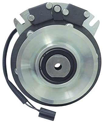 Rareelectrical NEW PTO CLUTCH COMPATIBLE WITH GRAVELY PRO 250 300 SERIES PROMASTER SERIES 3361100 5218-8