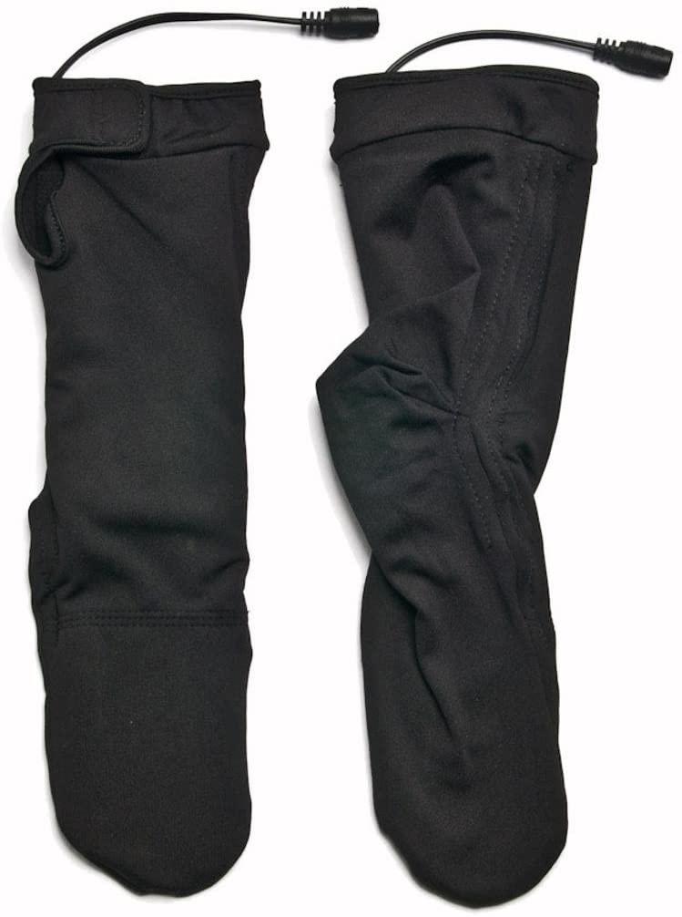 Warm & Safe Heated Socks - 12V Motorcycle