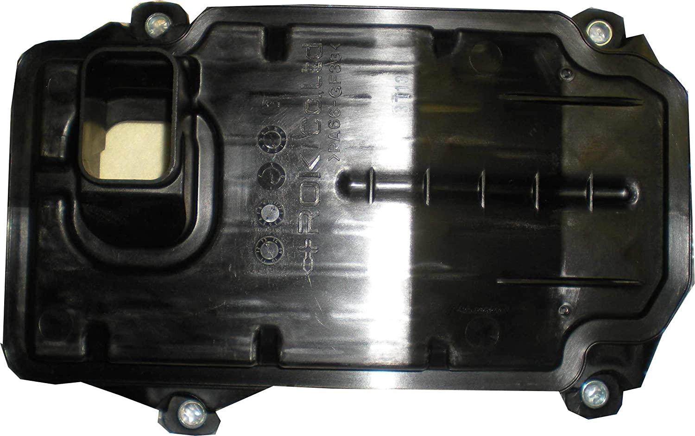GKI - Premium Quality Auto Transmission Filter Kit For 2013 Audi Q7