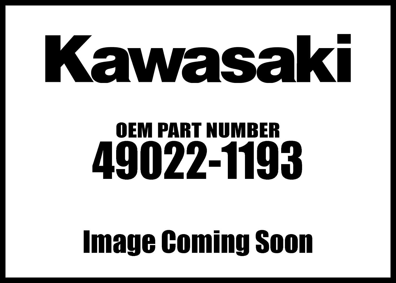 Kawasaki 2002-2009 Kfx700 Prairie Gear Bevel Drivne 20T 49022-1193 New Oem