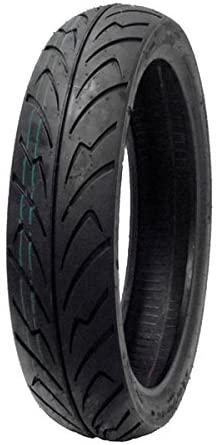 MMG Tubeless Tire 110/70-16 Front/Rear for BENELLI Caffenero 250, HONDA SH300, MALAGUTI Password 250