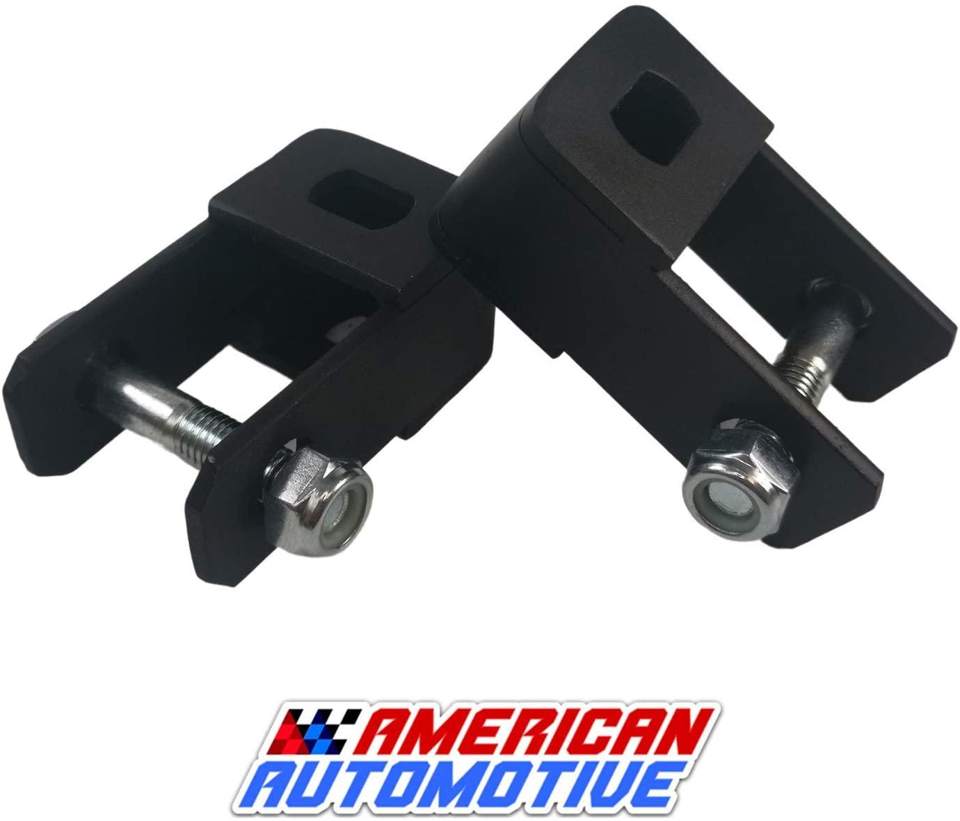 American Automotive 1994-2016 Ram 2500 3500 2WD 4WD 2-4