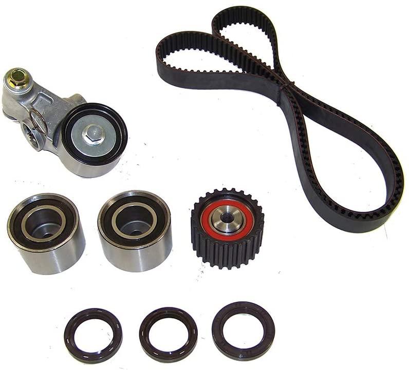 DNJ TBK706C Timing Belt Kit for 1997-1998 / Subaru/Impreza, Legacy / 2.2L / SOHC / H4 / 16V / 2212cc / EJ22E, EJ22EZ