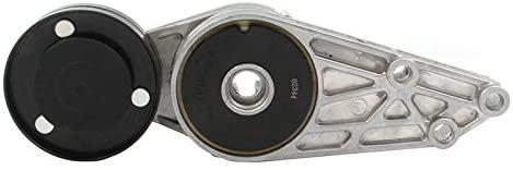 YANGCAN New Alternator Poly-v Belt Tensioner For VW Passat 97-05 A4 A6 1.6 1.8T 2.0