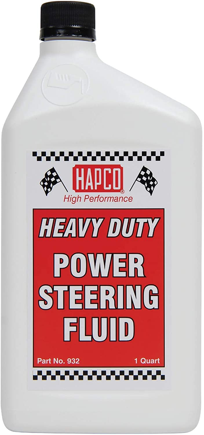Hapco Products - Power Steering Fluid – 32 oz.