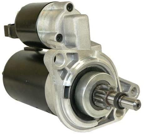 Discount Starter & Alternator Replacement Starter For Volkswagen Cabrio