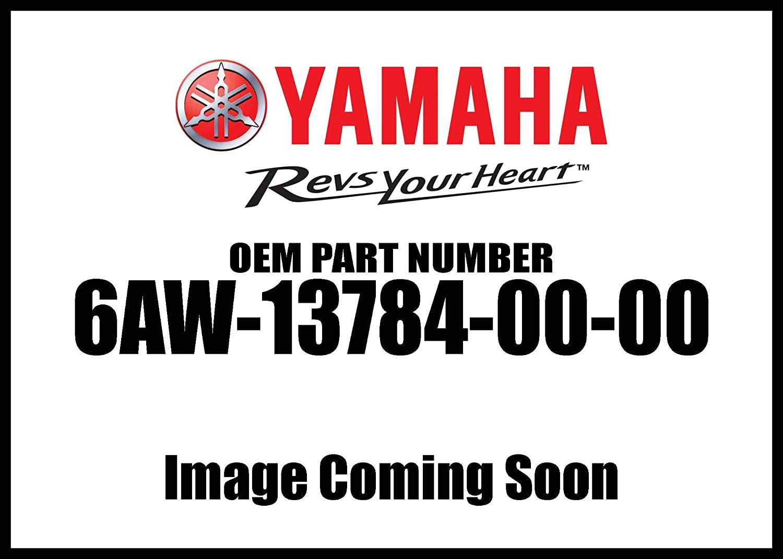 Yamaha 6AW-13784-00-00 Cover, Pump; 6AW137840000 Made by Yamaha