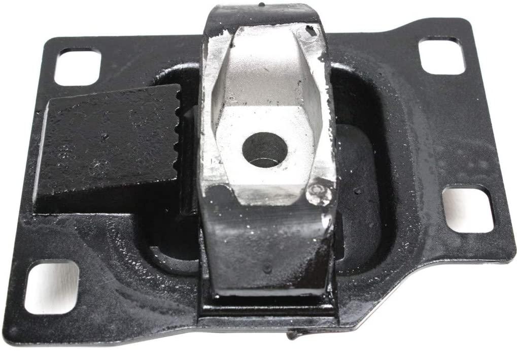 For Ford Focus Transmission Mount 2000-2011 | Black | Metal & Rubber