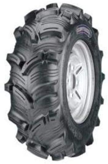 Kenda 25392002 K538 Executioner Front/Rear Tire - 27x12x12