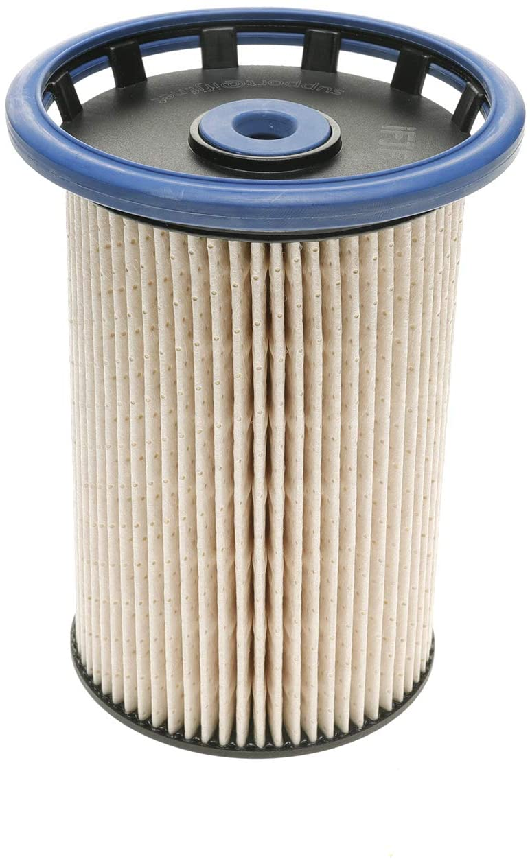iFJF Fuel Filter Replacement for Porsche Cayenne 3.0L V6 2013-2015 VW Touareg TDI 2011-2016 Diesel Engine Replaces 95811013410 95811013400 7P6127177A 7P6127177