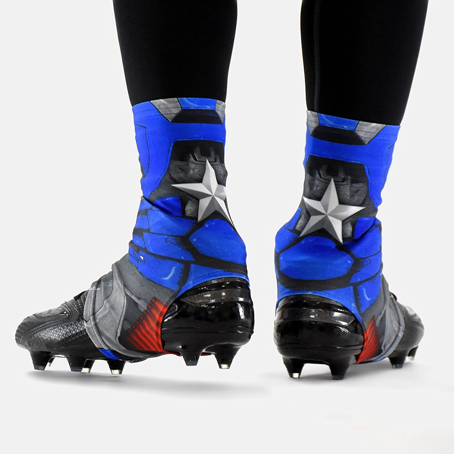 Biomerica Spats/Cleat Covers