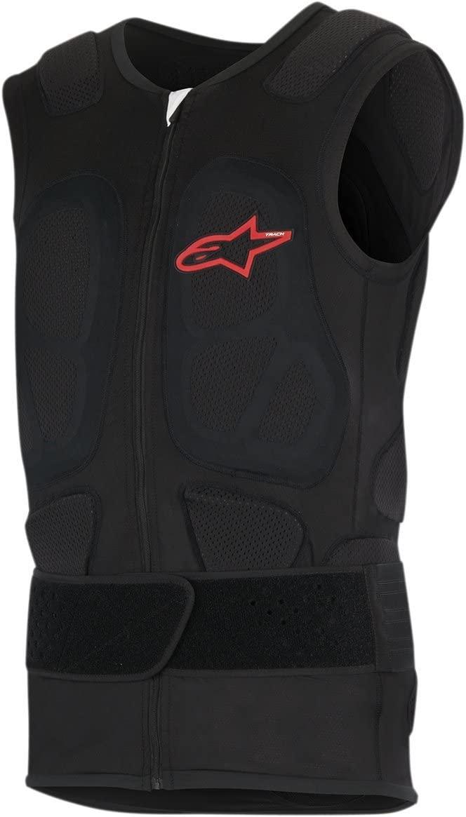 Alpinestars Men's Track Vest 2 (Black, Medium)