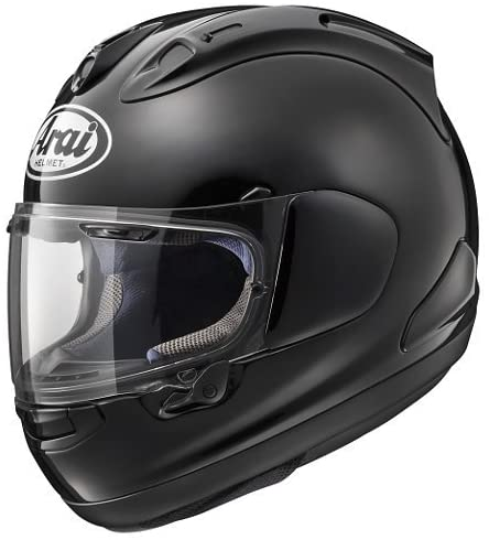 Arai Corsair X Helmet - Black Frost (Large)