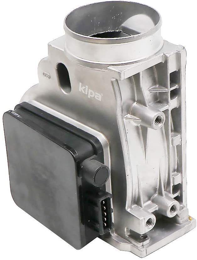 KIPA Mass Air Flow Sensor For Alfa Romeo Spinder Opel Omega Vectra Vauxhall Cavalier 2.0L Engines Replace OE Part # 0280202202 0280202210 90220944 90272153