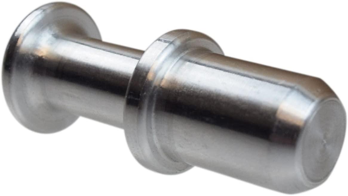ICT Billet Dipstick Tube Plug TH350 TH400 700R4 4L60E 4L80E Transmission 551915
