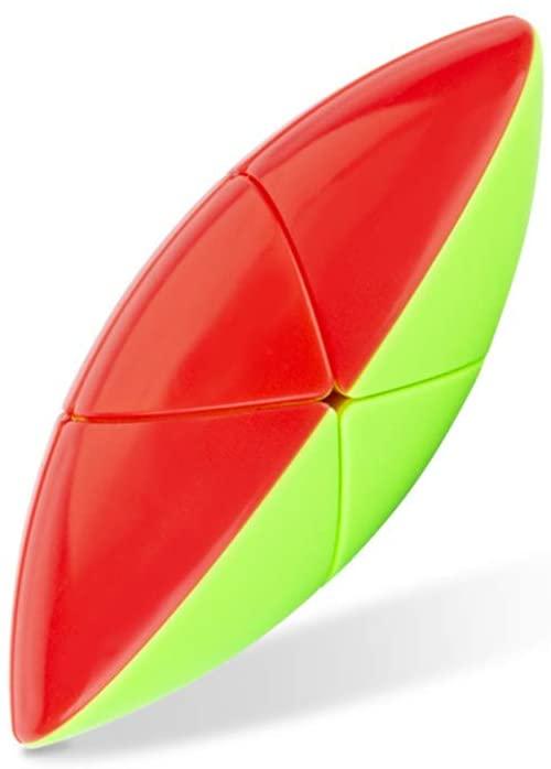 RainbowBox 2x2 Creative Mouse Magic Cube 2x2x2 Mouse Speed Cube Brain Teasers Puzzle Toys