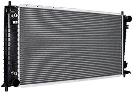 1997-1998 Ford Expedition 5.4L Replacement Radiator Mishimoto