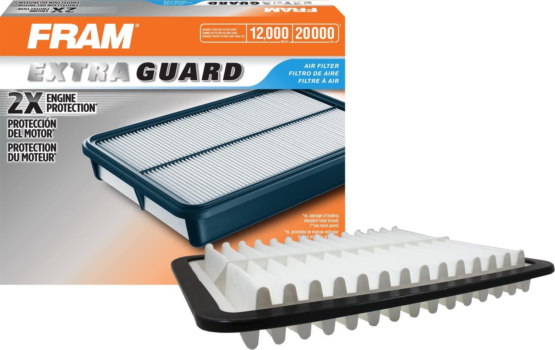 FRAM CA9492 Extra Guard Rigid Panel Air Filter