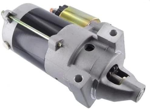Discount Starter & Alternator Replacement Starter For Scotts GT2554 CV25S Kohler Gas 2002 2003 2004 2005 2006 2007 2008