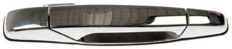 Replacement Right Front Operation Outer Door Handle Fit For 2008 2009 2010 2011 Cadillac 6.0L/6.2L V8 & 2007 2008 2009 2010 2011 2012 2013 GMC 4.8L/5.3L/6.0L/6.2L//6.6L V8