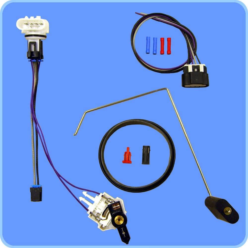 New Herko Fuel Level Sensor Kit for Fuel Pump Module MU234 E3568M