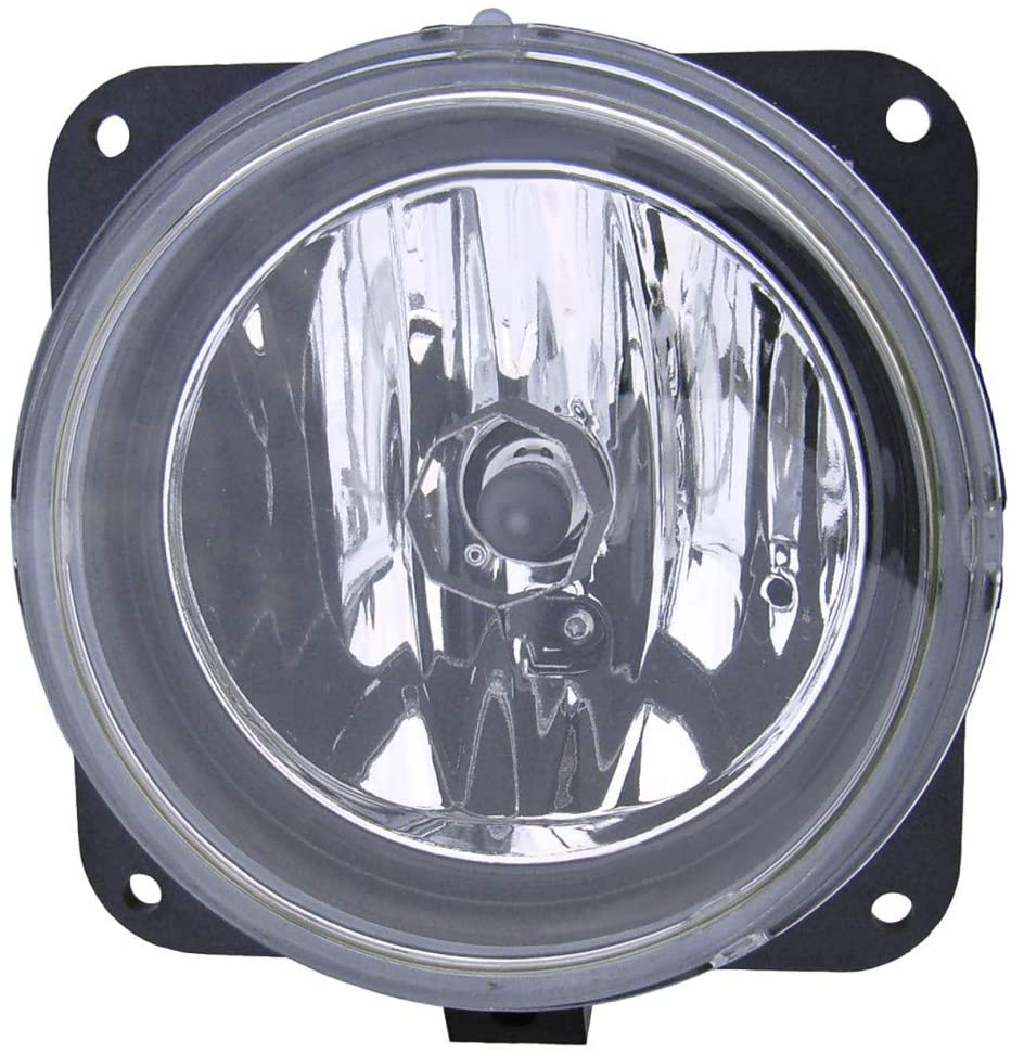 KarParts360: For 2005 2006 FORD ESCAPE Fog Light Assembly w/Bulbs Replaces FO2592194