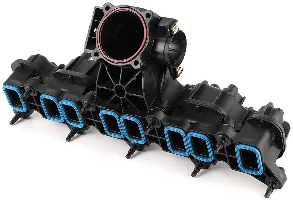 Intake Manifold with Gaskets air intake manifold 1781960 Fit for Ford Transit MK7 MK8 Custom 2.2/2.4 TDCI