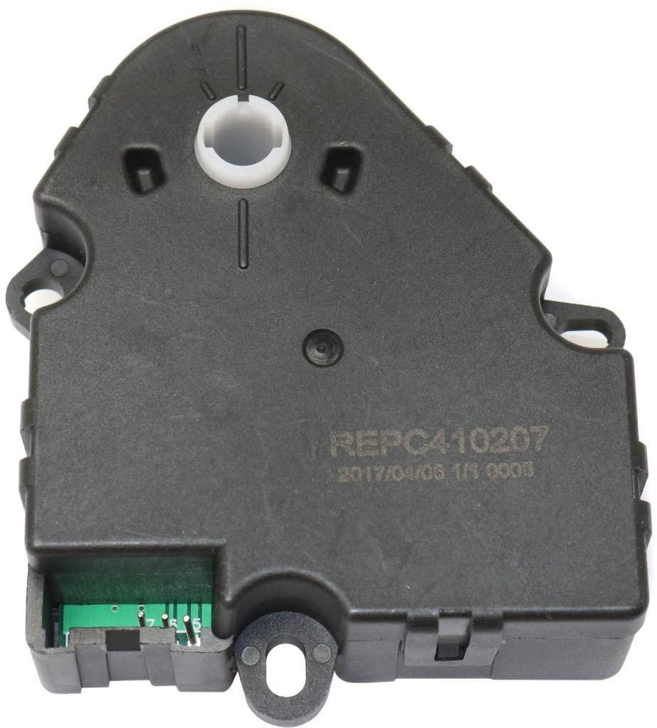 For GMC C3500 Heater Blend Door Actuator 1995 96 97 98 99 2000 | 604-116 | 16167292 | 89018367