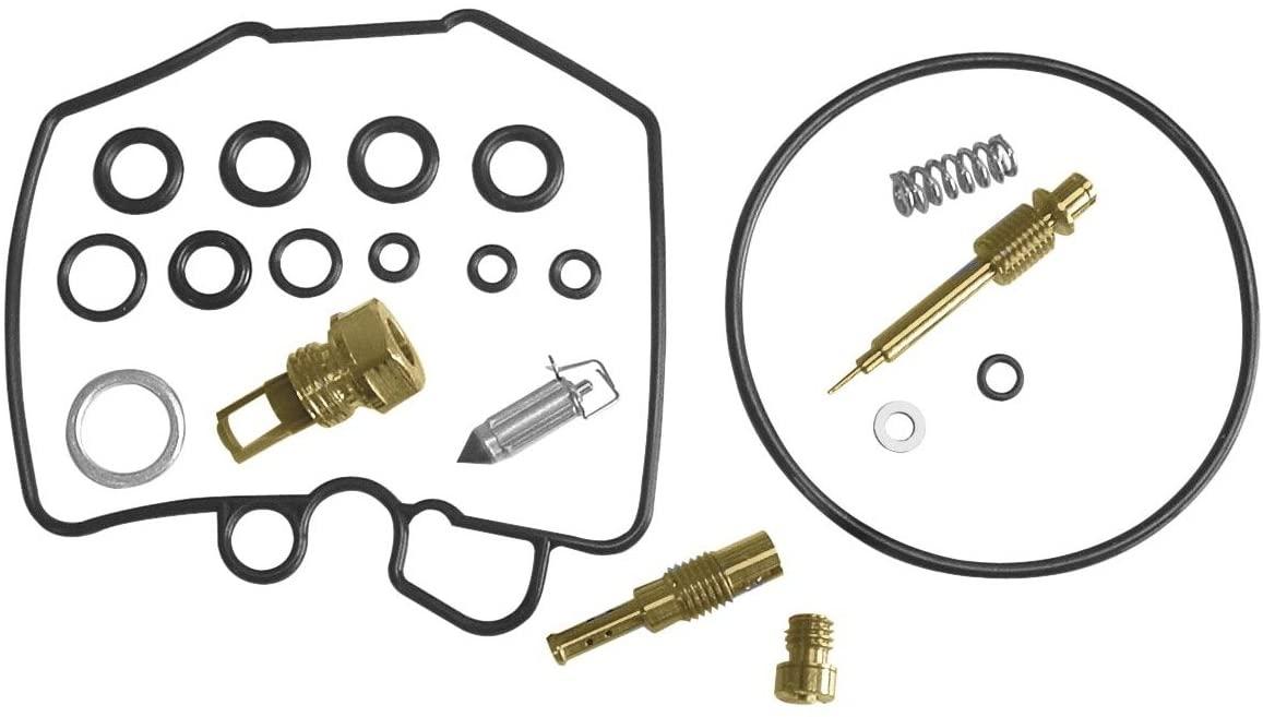 K&L Supply 18-2449 Carburetor Repair Kit