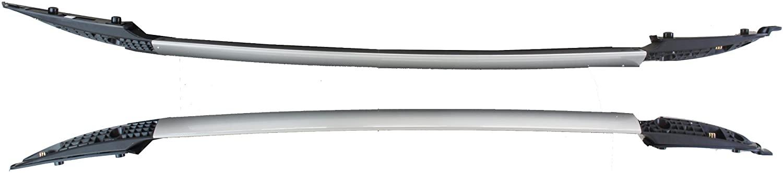 Genuine Mazda Accessories 0000-8L-R01 Roof Rack