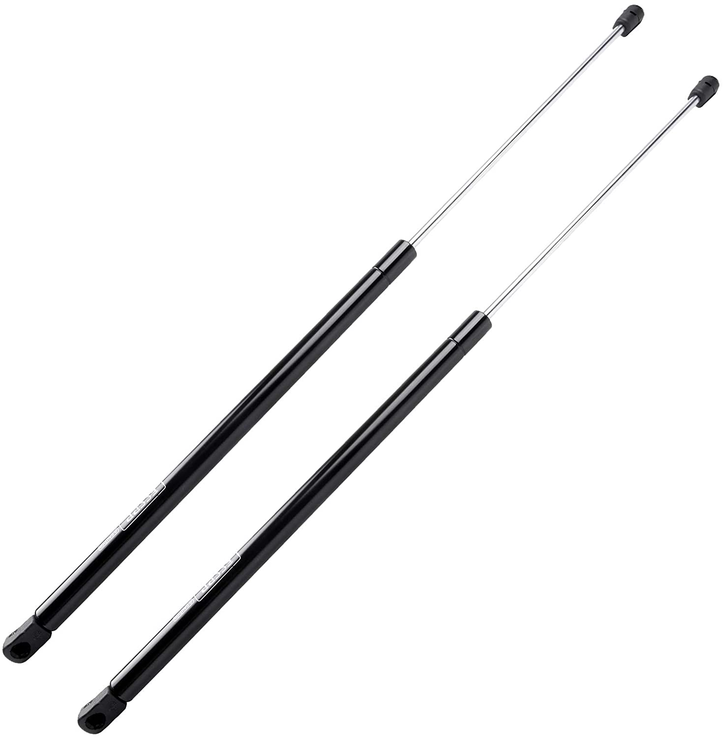 ANGLEWIDE Lift Supports Hood Gas Struts Fit For 2016-2013 Toyota Avalon 2016-2012 Toyota Camry