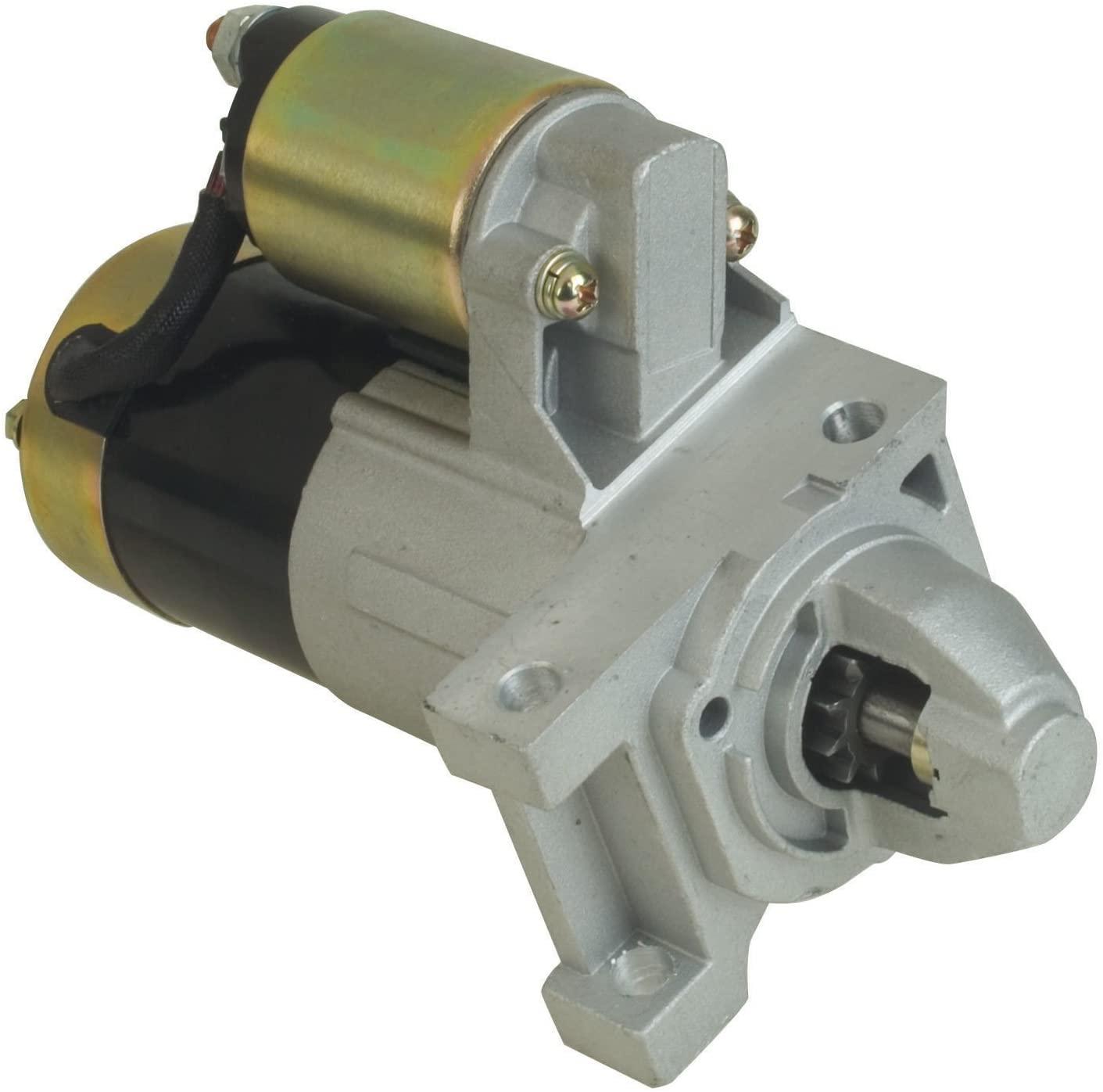 Starter compatible with Pontiac GTO 5.7L 6.0L V8 2004 05 2006 HOLDEN 92169668 17913
