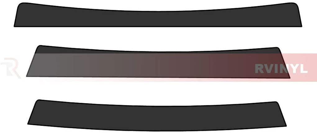 Rtint Window Tint Kit for Honda CRX 1984-1987 - Windshield Strip - 20%