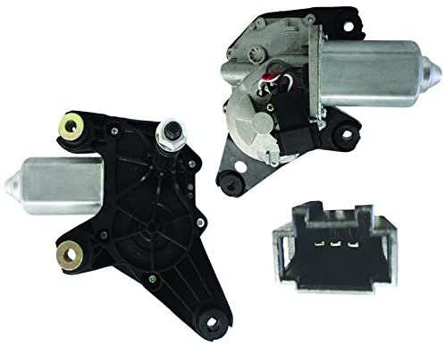 New Windshield Wiper Motor Replacement For 2004-2010 Chrysler PT Cruiser 4857931AA, 4857931AB, 4857931AC, 4857931AD