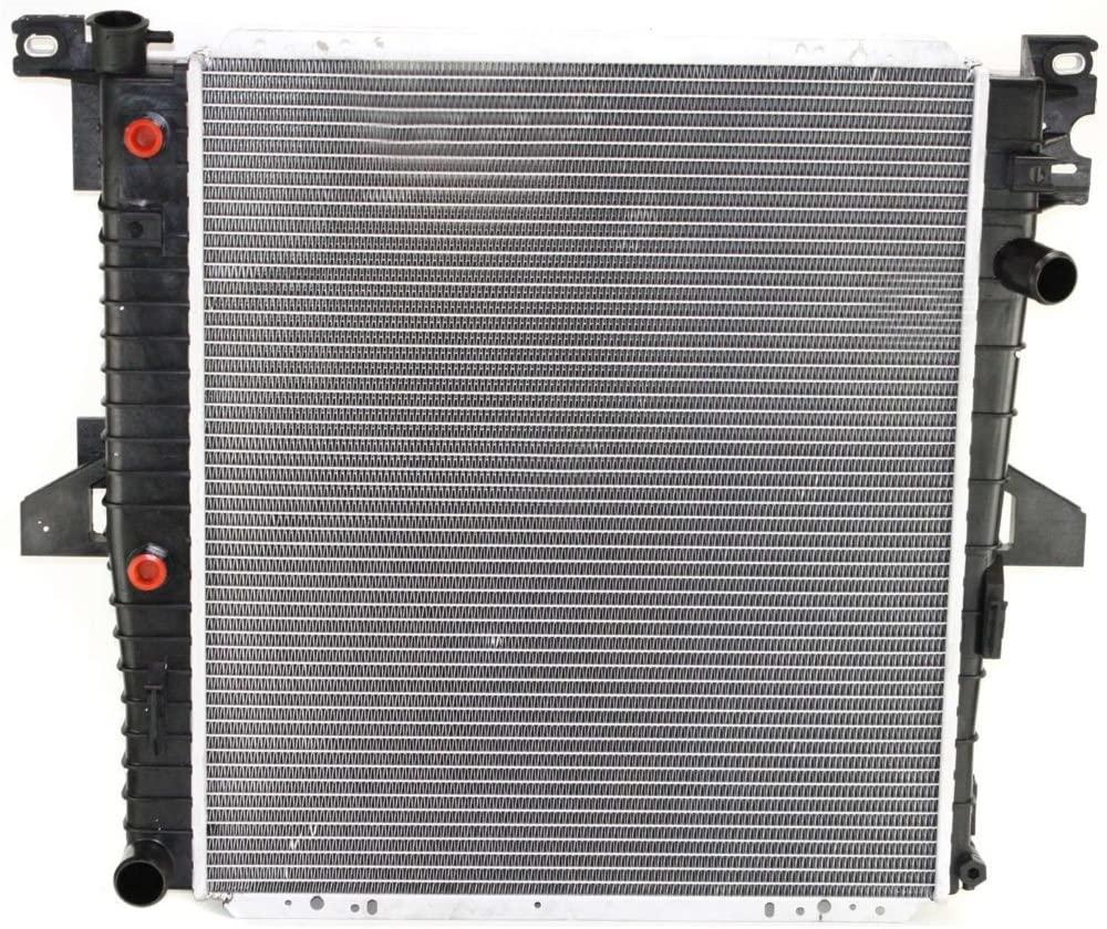 Radiator for FORD EXPLORER 96-99 5.0L w/ATC
