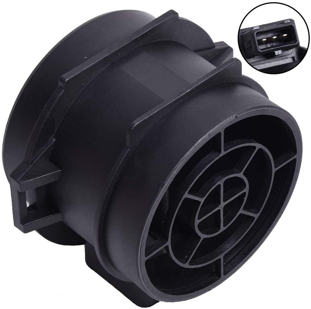 Bapmic 13621438871 MAF Mass Air Flow Meter Sensor for BMW E53 E39 E46 Z3 X5 330i
