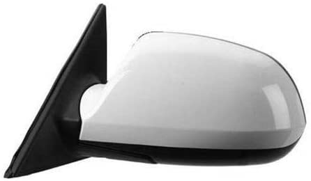 Go-Parts - for 2004 - 2009 Lexus RX400h Side View Mirror Assembly / Cover / Glass - Left (Driver) Side 87940-0E900 LX1320107 Replacement 2005 2006 2007 2008