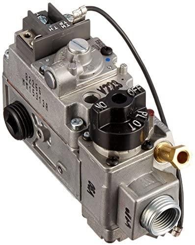 Robertshaw 710-502 Gas Valve, Standard Opening, 70,000 BTUH, Model: 710-502, Outdoor & Hardware Store