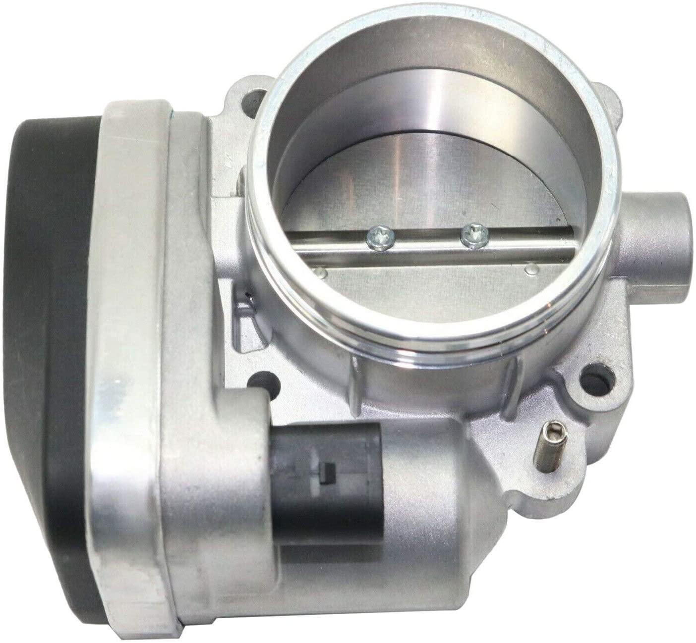 Throttle Body Assembly 13547502444 for BMW-325 525 E46 3 Series E90 325I E39 Z3 Z4 2003-2005