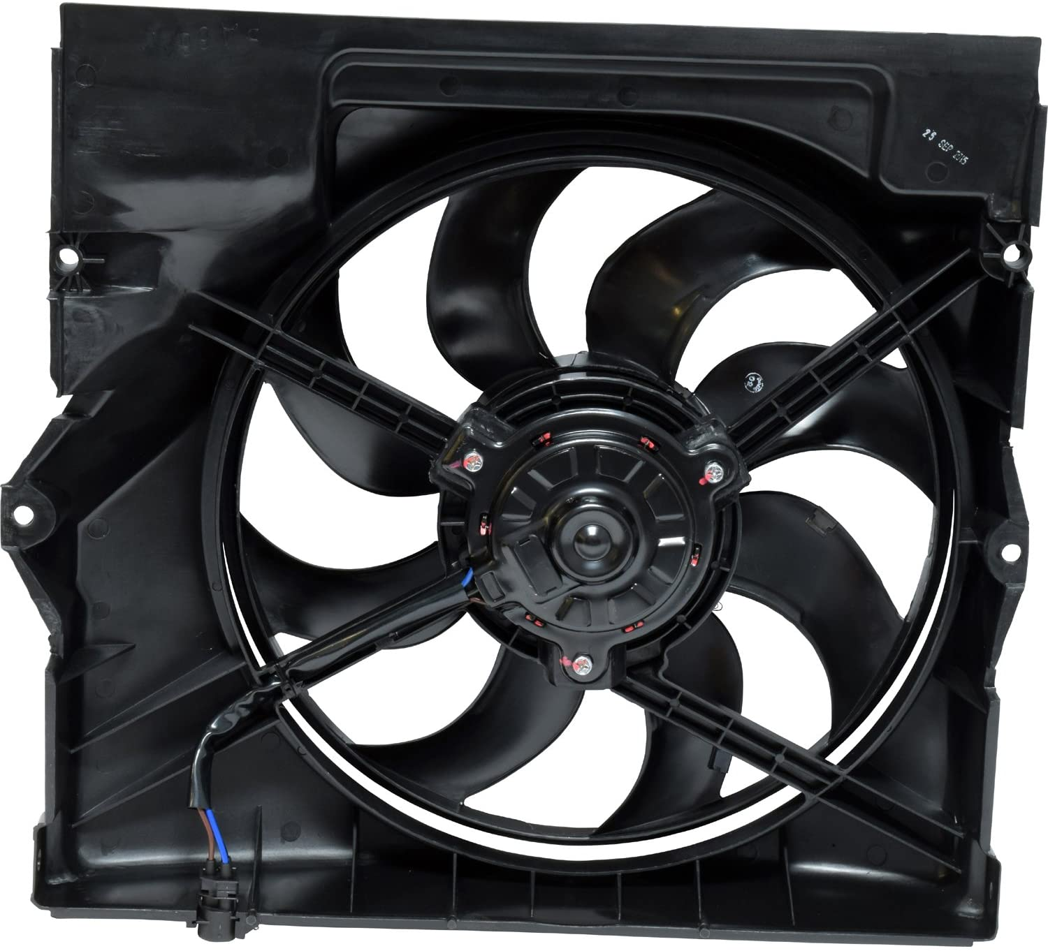 Universal Air Conditioner FA 50188C A/C Condenser Fan Assembly