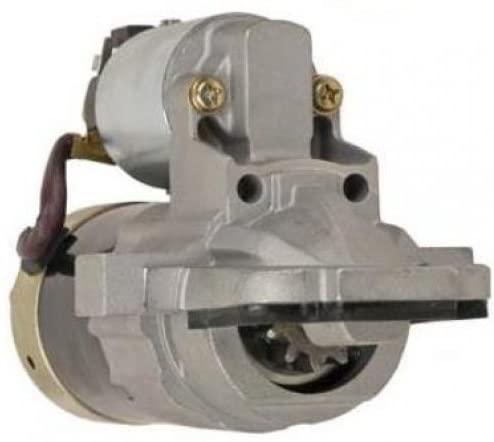 Discount Starter & Alternator Replacement Starter For Mazda 3