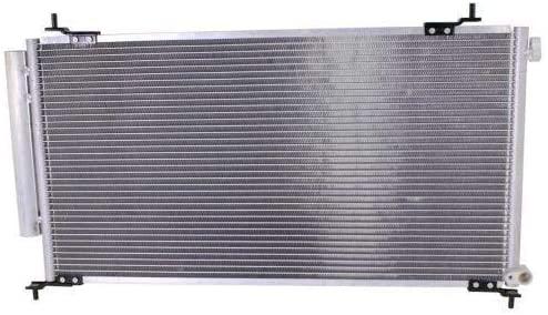 Go-Parts - for 2002 - 2006 Honda CR-V A/C Condenser 80110-S9A-013 HO3030124 Replacement 2003 2004 2005