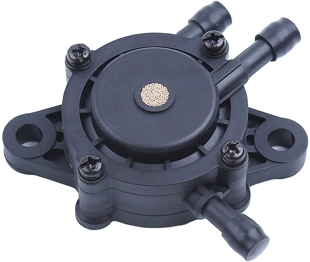 Haishine Fuel Gas Pump Fit Honda GC135 GC160 GC190 GCV520 GCV530 16700-Z0J-003 16700-ZL8-013 Engines Parts